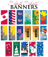 seasonal flags